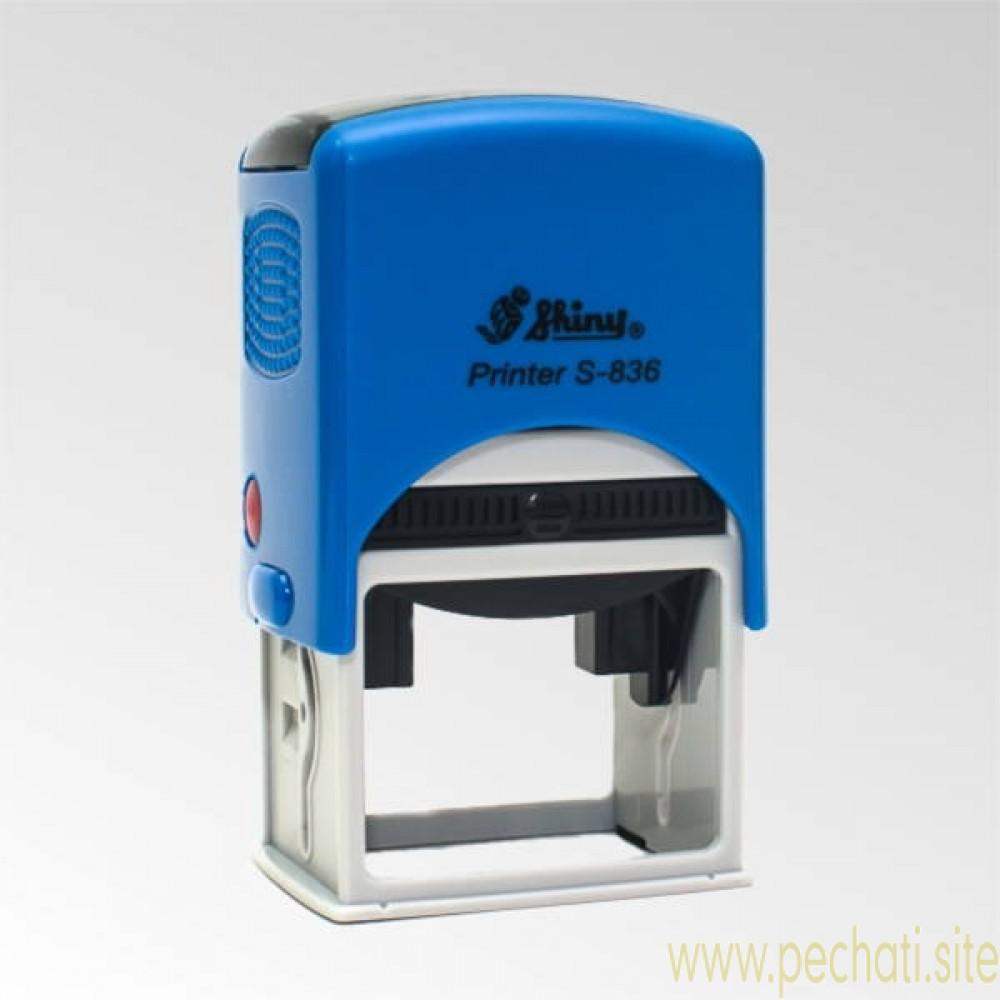 Printer Line S-836 (45x30mm)