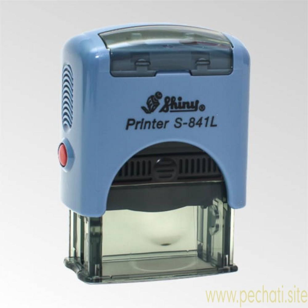 Printer Line S-841L (30x10mm)