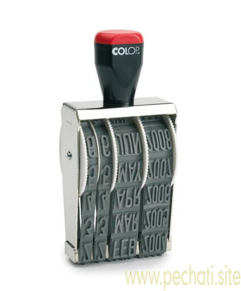 Датер 15000 Bank