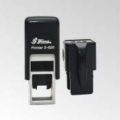 Printer Line S-820 (12x6mm)