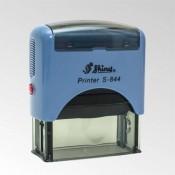 Printer Line S-844 (58x22mm)