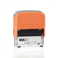 Printer Line 40 (59x23mm) Compact
