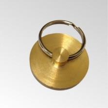 Пломбир для пластилина D20 mm