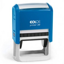 Colop Printer 38 (33x56mm)