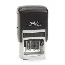 Printer 52-Dater (20x30mm)