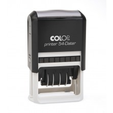 Printer 54-Dater (40x50mm)