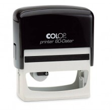Printer 60-Dater H (37x76mm)