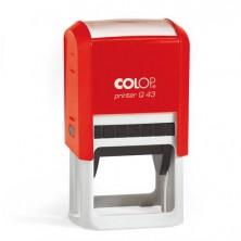Colop Printer Q43 (43x43mm)