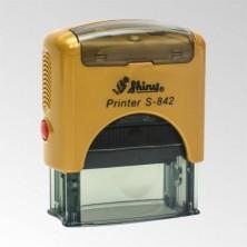 Printer Line S-842 (38x14mm)